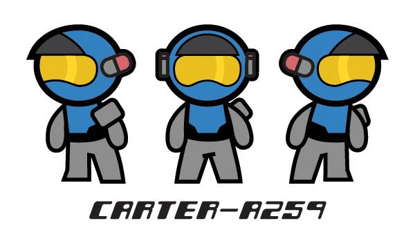 Carter-A259