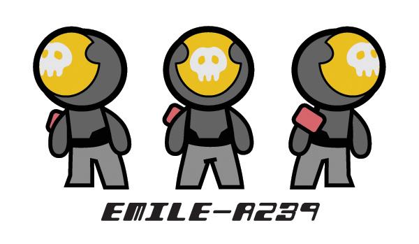 Emile-A239
