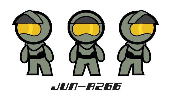 Jun-A266